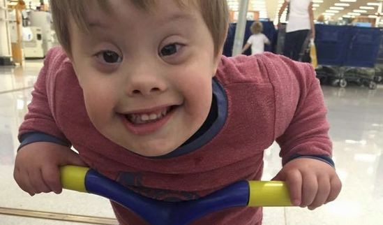 Mum Blogger Writes Emotional Post About How The Word 'Retard' Affects Disabled