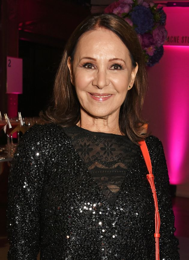 Arlene Phillips: Not afraid to say what she