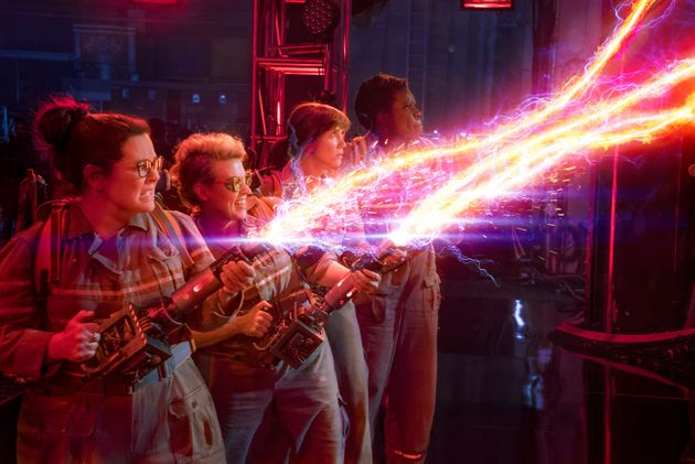 Everything You Need To Know About The New 'Ghostbusters'
