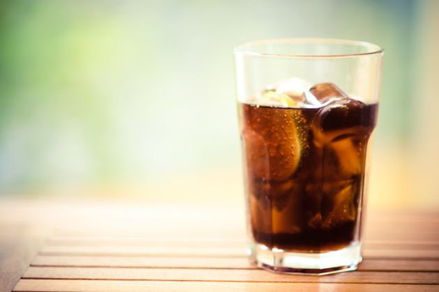 Consuming a lot of soda or other sugary drinks may be tied to an increased risk for some rare