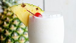 5 Piña Colada Recipes, Because They're Not Just For Summer