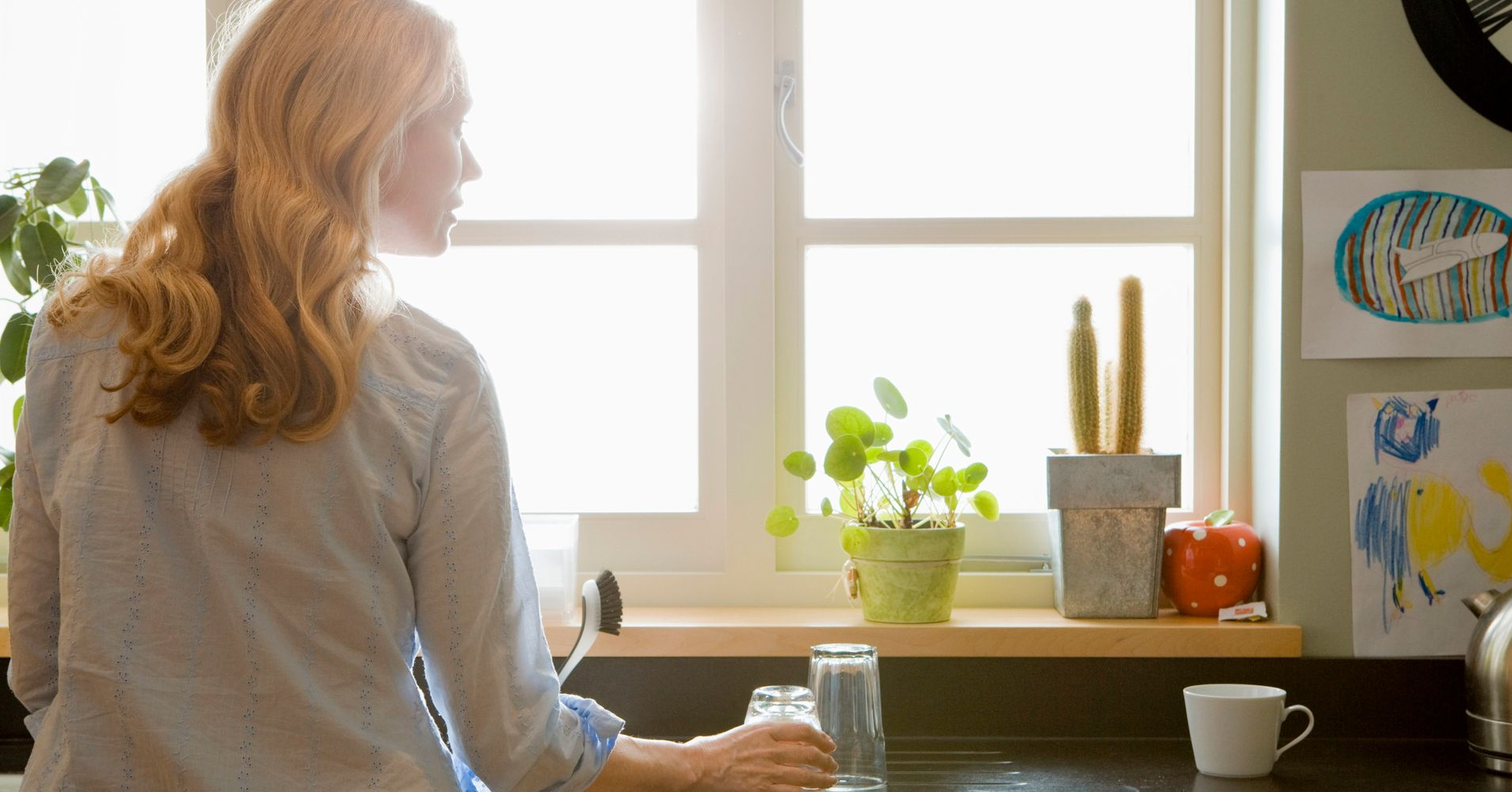 5 Reasons Stepmoms Feel So Alone | HuffPost