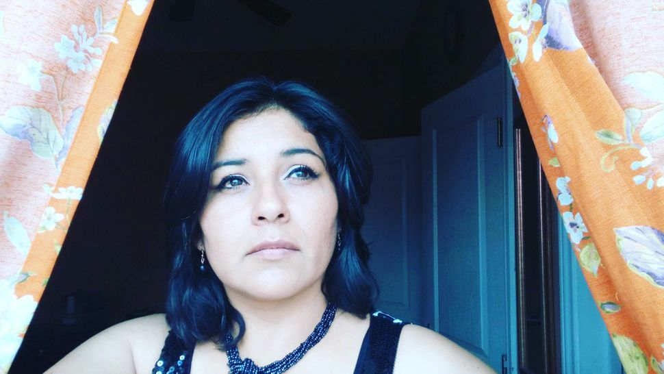 Leticia Villarreal was sexually assaulted by a prison chaplain while incarcerated in Arkansas. She still struggles with the t