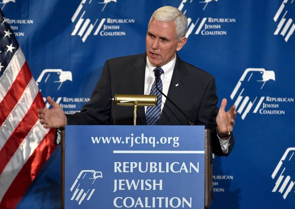 "In 2009, Pence was an outspoken opponent of the <a href=""https://www.justice.gov/crt/matthew-shepard-and-james-byrd-jr-hate-c"