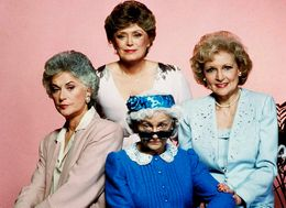 7 Things We Can Learn From The 'Golden Girls'
