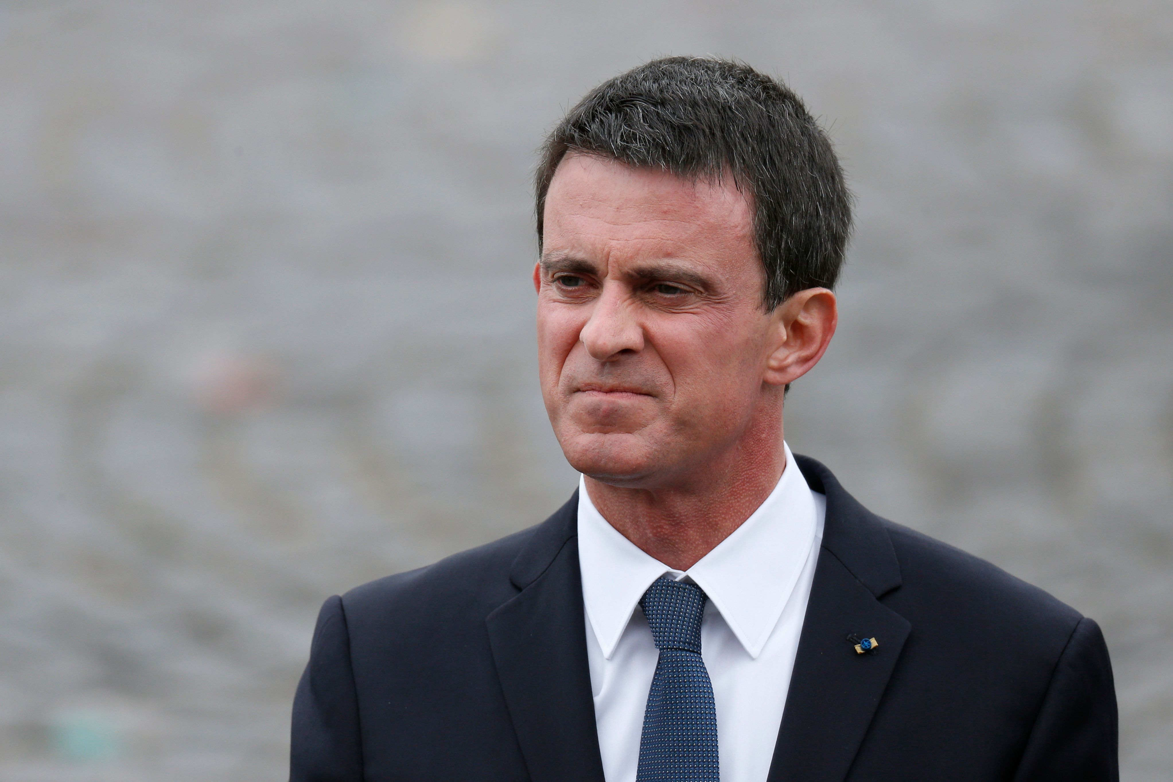 French Prime Minister Manuel Valls has said Nice terroristBouhlel was linked to radical