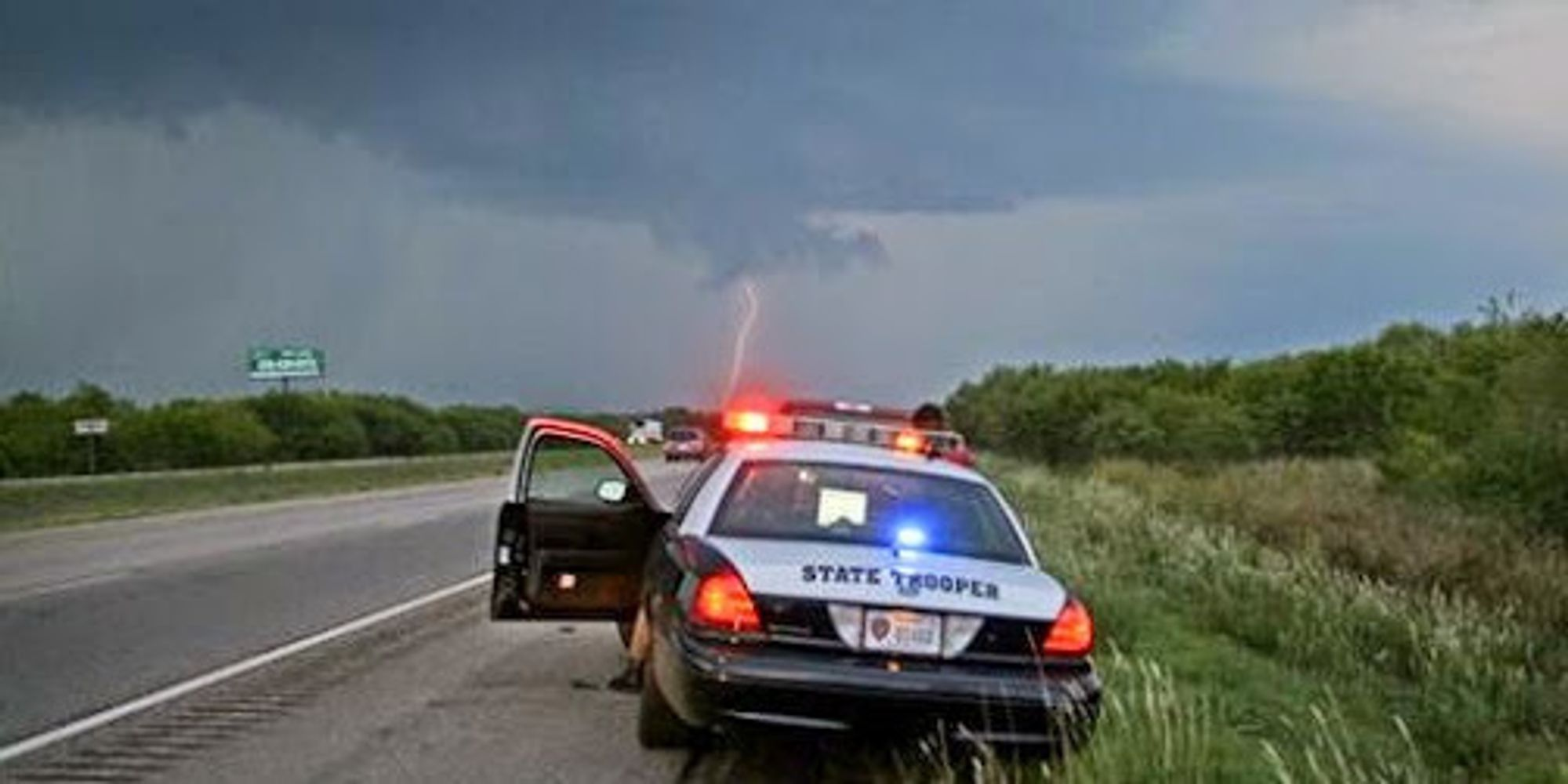 i was pulled over by a white texas trooper you won t believe what i was pulled over by a white texas trooper you won t believe what happened next the huffington post