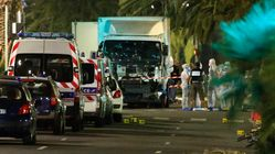 Islamic State Claims Responsibility For Nice Attack, At Least Three