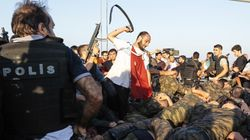 Relief, And Fear, Grip Turkey After Bloody Coup