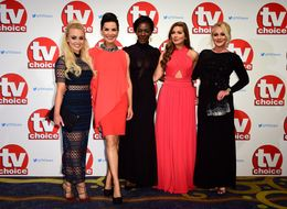 'Hollyoaks' Stars Furious Over Twitter Ban
