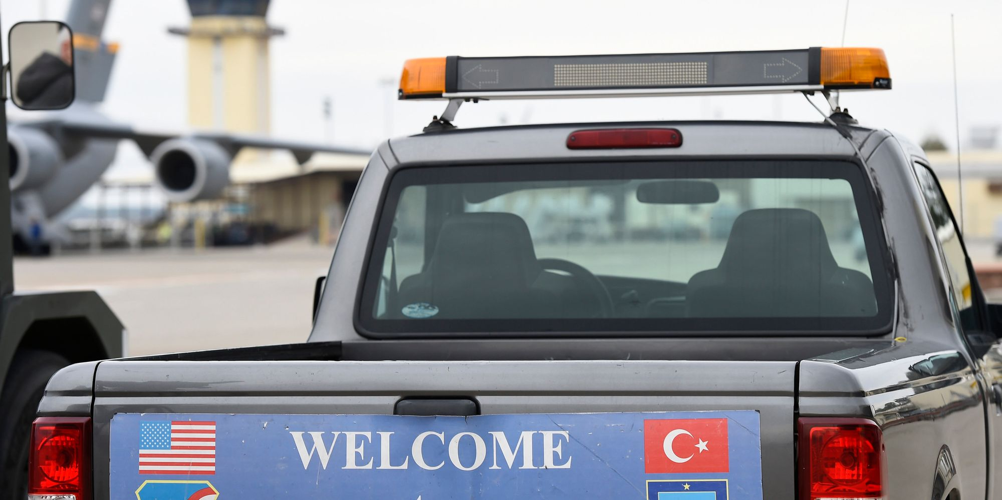 Turkey Reopening Incirlik Air Base To U.S. Planes After Coup Attempt