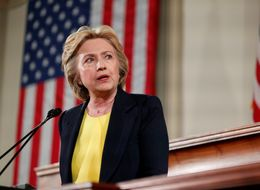 Hillary Clinton Holds A Pre-Convention Lead, New Polling Finds