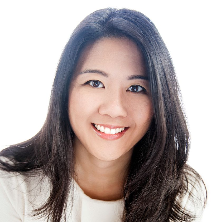 Angela Sun, Head of Strategy and Corporate Development