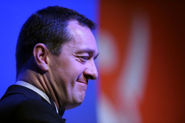 Chris Boardman at British Cycling's Hall of Fame
