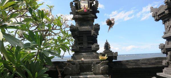 So What's Bali Like?
