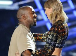 Kim Kardashian Publishes Kanye And Taylor's Full 'Famous' Conversation
