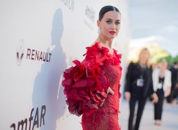 Katy Keeps It Classy As Taylor Swift Takes A Bashing On Social Media
