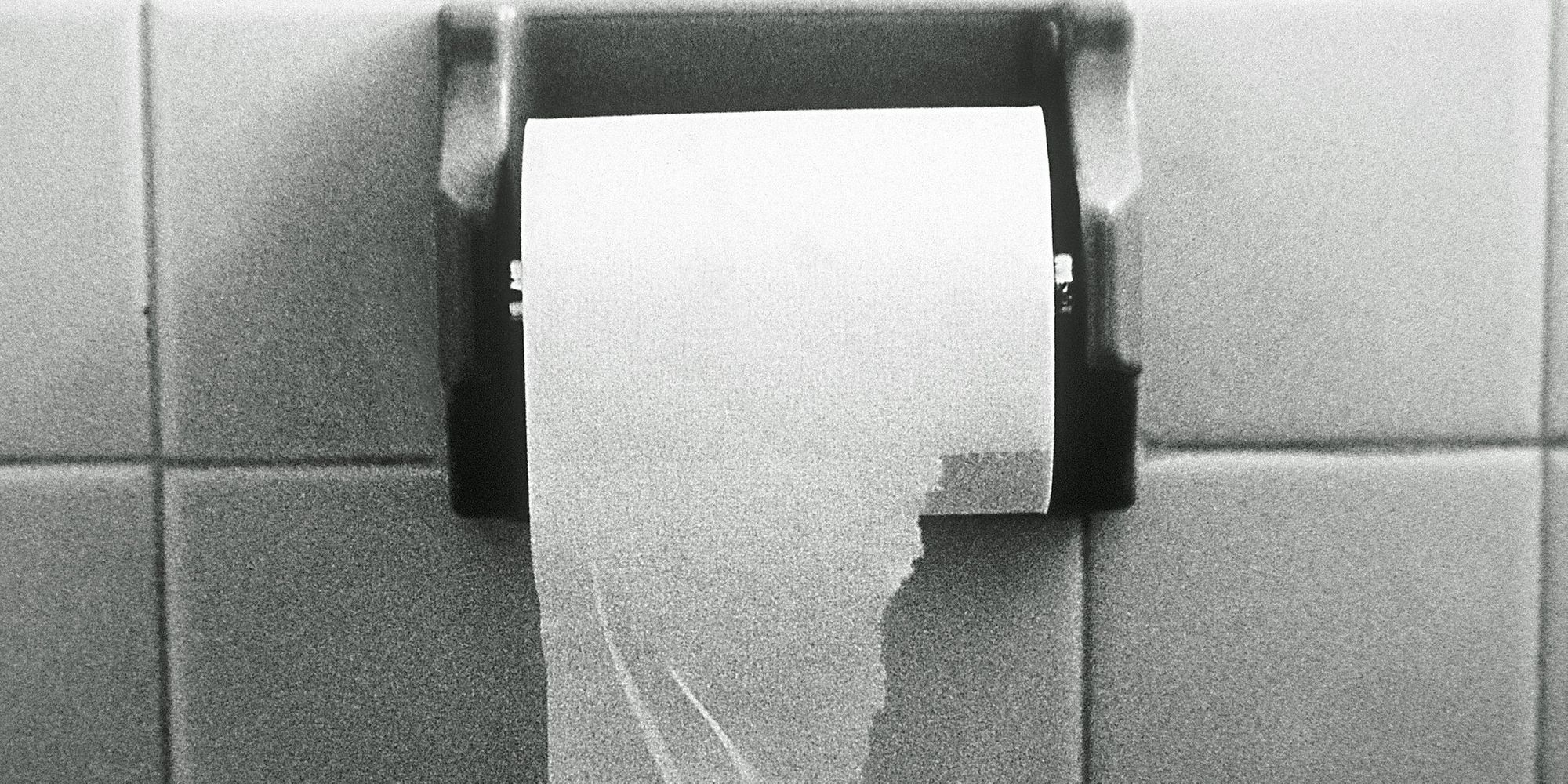 Covering The Toilet Seat With Tissue Paper Is It Safer