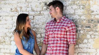 "THE BACHELORETTE - ""Episode 1208"" - JoJo's emotionally charged, whirlwind world tour to find love comes back to the U.S. as she travels across country to visit Chase, Jordan, Luke and Robby. Her spirit and resilience is about to be tested by the men and their loved ones, as she tries to figure out if she can love more than one man at a time. Are all these bachelors ready to be married? JoJo will try and find out from the people who know them best, as she moves closer to making her fairytale come true, on ""The Bachelorette,"" MONDAY, JULY 18 (8:00-10:01 p.m. EDT), on the ABC Television Network. (ABC/Felicia Graham)