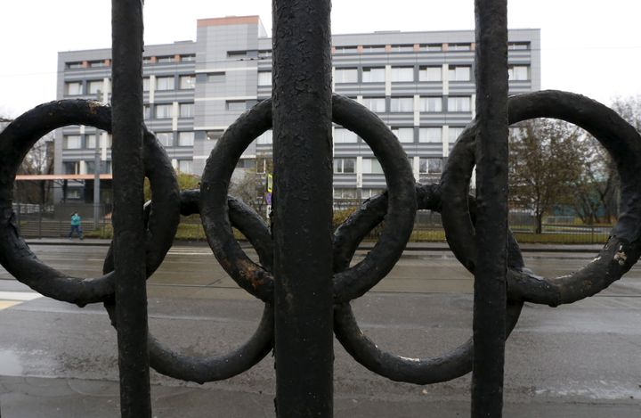 Many Russian athleteshave used alaboratory that now stands accused of covering up failed drugs tests.