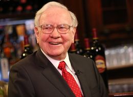Warren Buffett Donates More Than $2.8 Billion To Charity