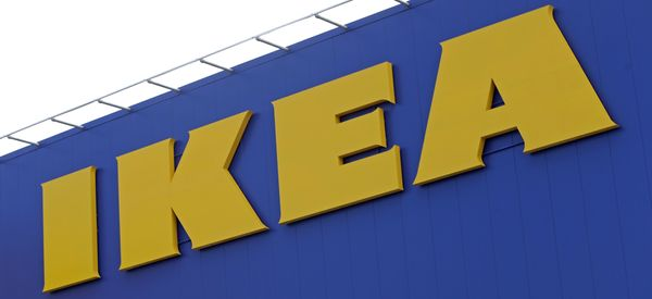 Leaving Europe Was 'Easier' Than Escaping Ikea Reading's Carpark