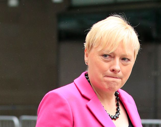 Angela Eagle Warns Against 'Backroom Fixes' At Parliamentary Labour Party Leadership Hustings With Jeremy...