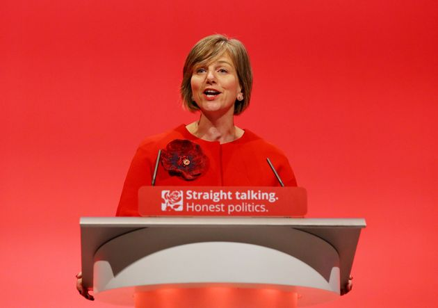 Jeremy Corbyn Undermined Me And Is Not A Team Player: Lilian Greenwood Reveals The Truth Of Life In The...