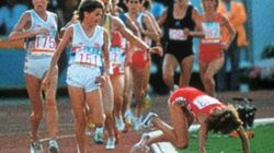 Runners Meet 30 Years After Infamous Olympics