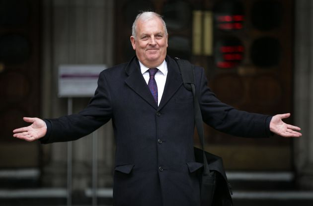 Kelvin MacKenzie asked whether it was 'appropriate' for a Muslim journalist to report on the Nice