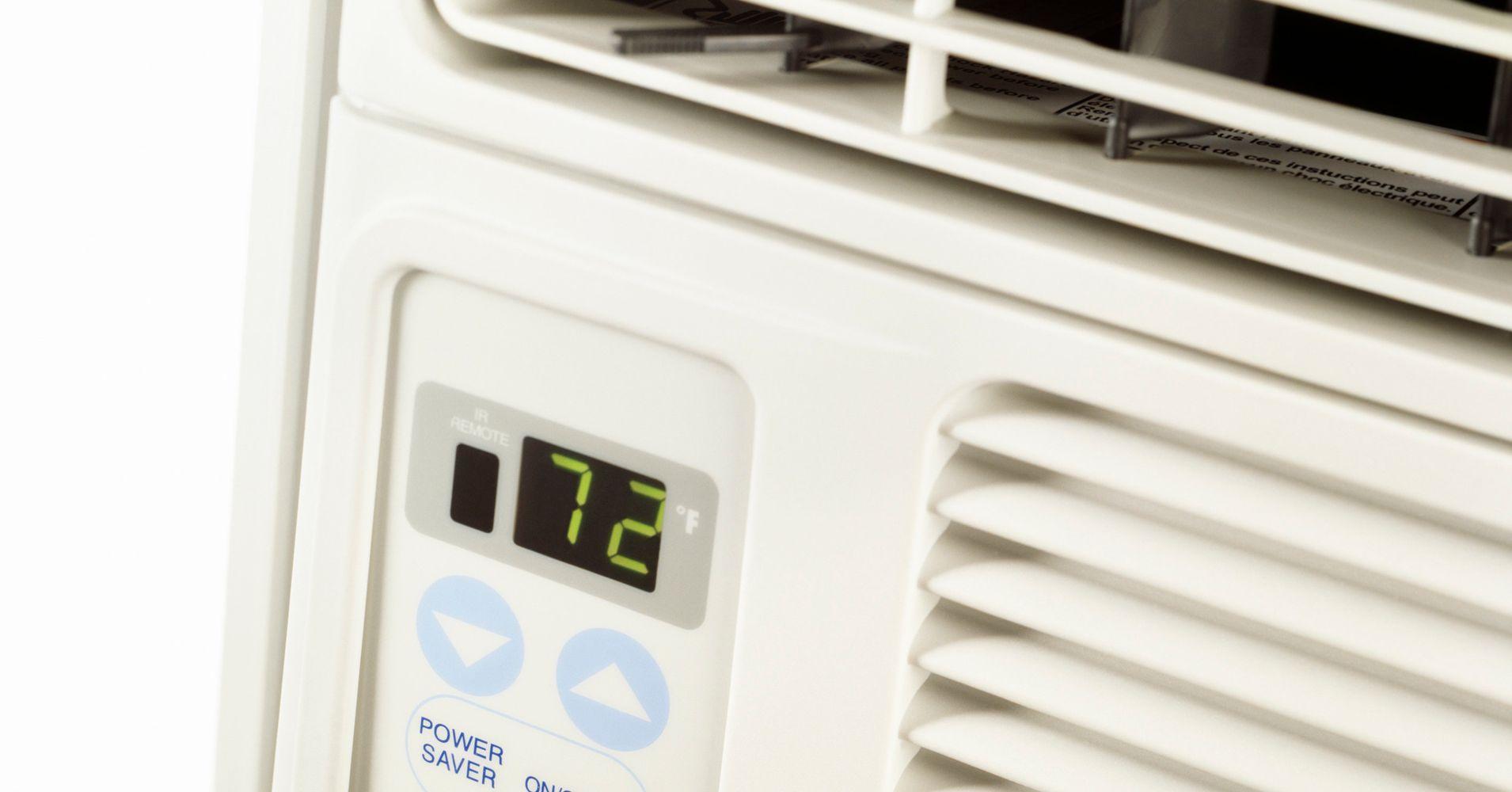 Small Window Air Conditioner Australia