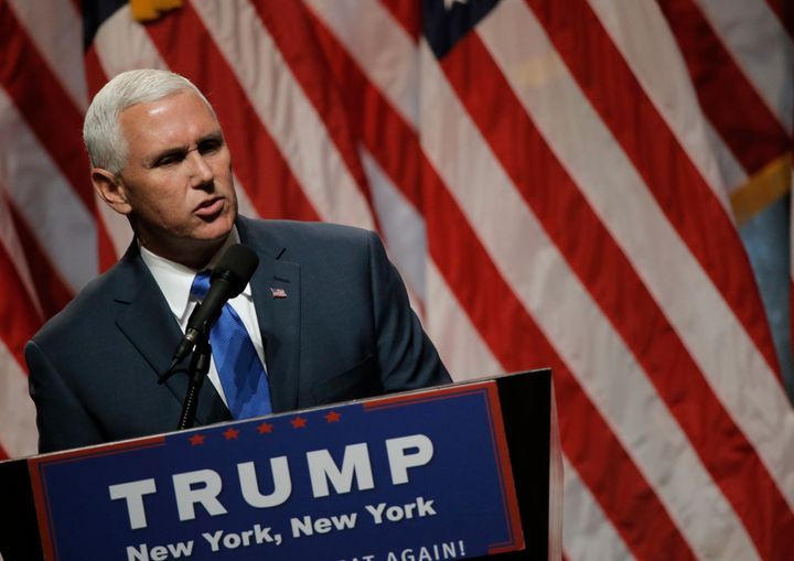 Indiana Gov. Mike Pence (R)initially fought against implementing a federal law meant to combat sexual abuse in correcti