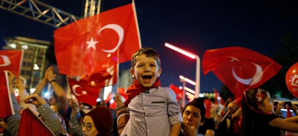 Don't Buy The Hype About Turkey And NATO