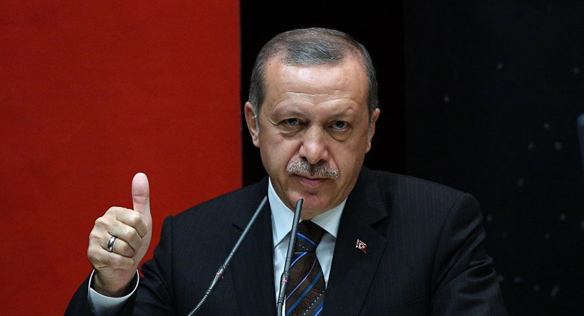 Erdogan vows 'heavy price' for coup plotters