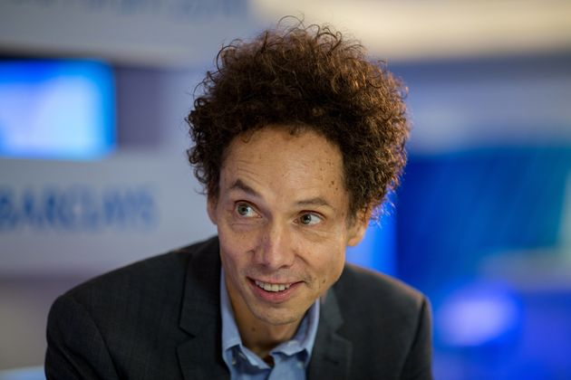 Malcolm Gladwell Is Making Enemies In Higher Education. That's A Good