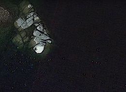 You Wouldn't Believe The Things People Claim To Find Hidden In Google Earth