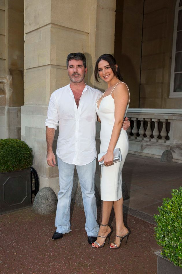 This is how multi-millionaire Simon Cowell dresses for a
