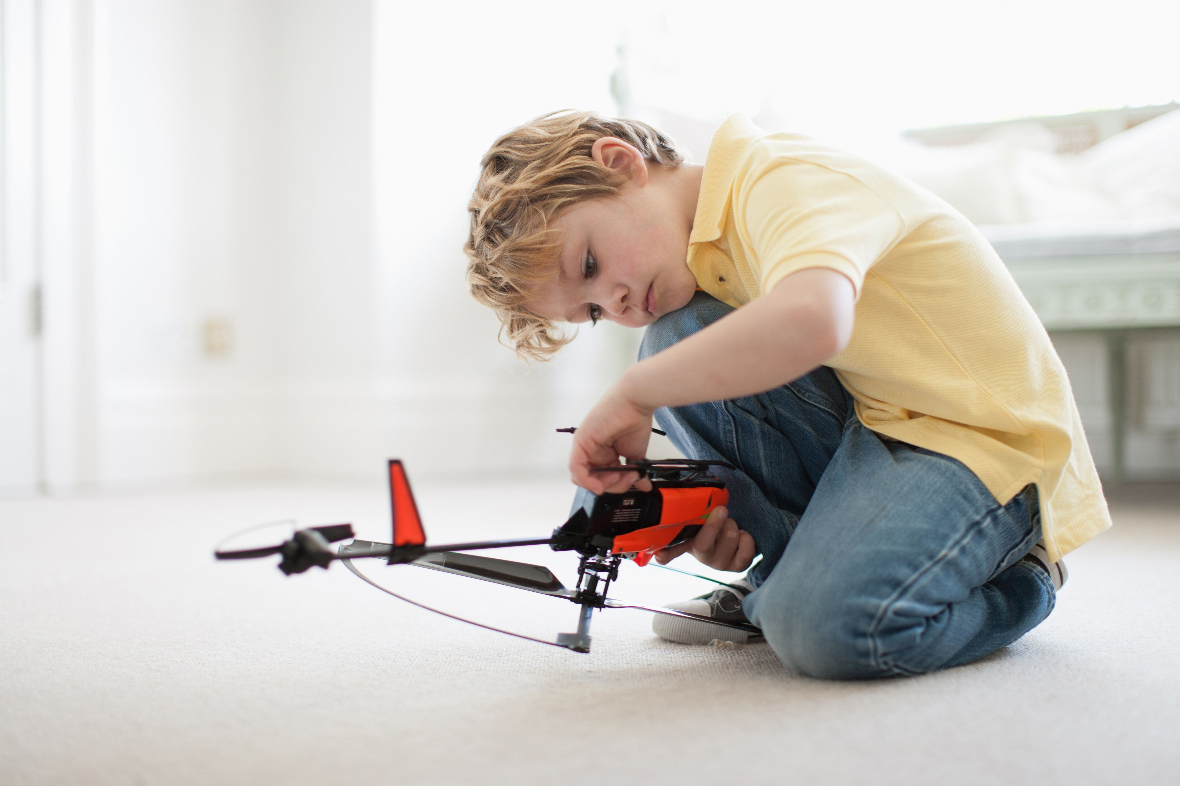 Hundreds Of Children Left Home Alone During Summer Holidays, NSPCC