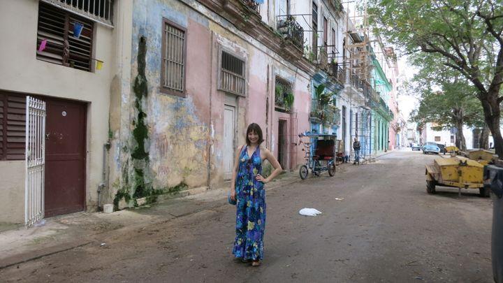 Emily Jablon of Million Mile Secrets on her recent trip to Cuba