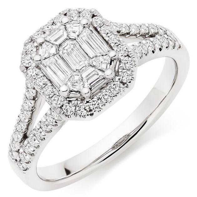 Pippa Middleton's Engagement Ring Is Rather Large. 6 Carat Engagement Rings. Sand Wedding Rings. Effect Rings. 9ct Gold Engagement Rings. Rare Stone Engagement Rings. Minimal Rings. The Office Wedding Rings. Gun Barrel Wedding Rings