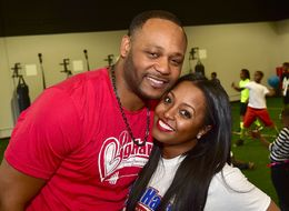 'Cosby Show' Actress Has A Little Rudy Huxtable On The Way