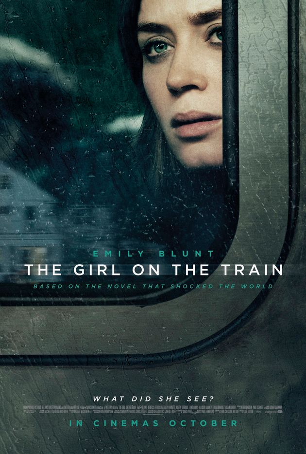 The Girl On The Train: Why Adapting The Ultimate Commuting Novel Makes Perfect Sense In A World Of Brief