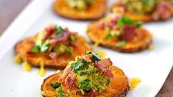 Sweet Potato Toast Just Might Be The New Avocado
