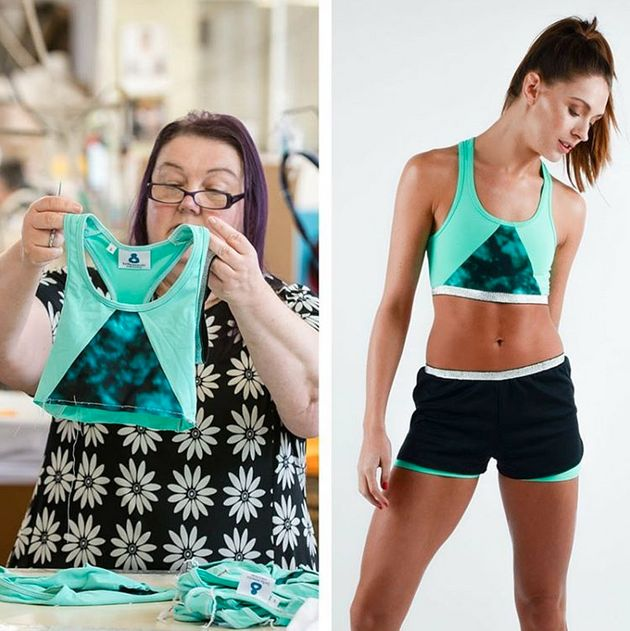 How Sustainable Fitnesswear Brand Bella Kinesis Is Empowering Women Across The