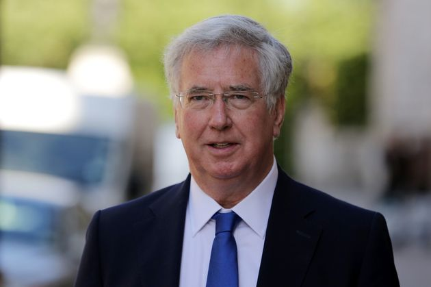 Michael Fallon Sets Up Team To 'Trawl' For Chilcot's Buried