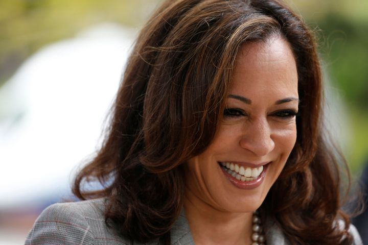 U.S. Senate candidate Kamala Harris (D) now has the support of President Obama and Vice President Biden.