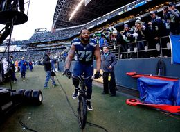 Michael Bennett Might Be The NFL's Worst-Compensated Star