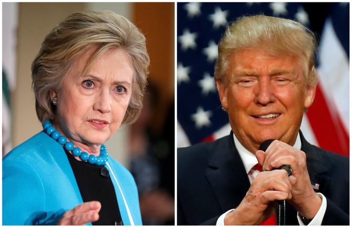 Presidential candidates Hillary Clinton and Donald Trump were scheduled to debate at Wright State University in September.