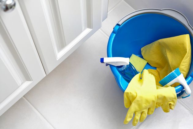 so that 39 s how to tell if there 39 s mold in your home huffington post