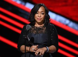 Shonda Rhimes Names One Thing People Can Do To Bring More Light In The World